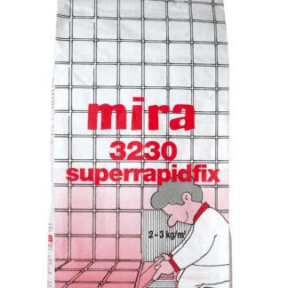 Klej szybkowiążący Mira 3230 superrapidfix