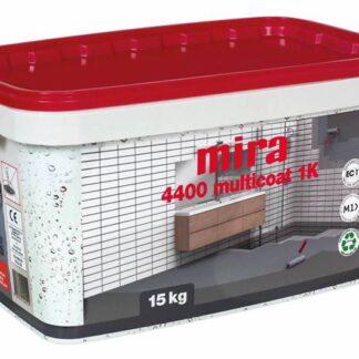 Hydroizolacja Mira 4400 multicoat