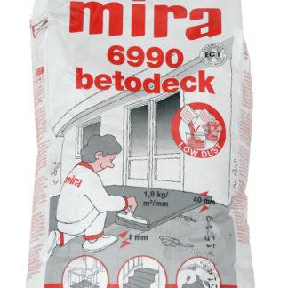 Mira 6990 betodeck