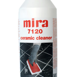Mira 7120 ceramic cleaner