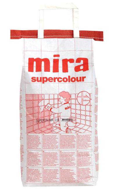 Mira supercolour