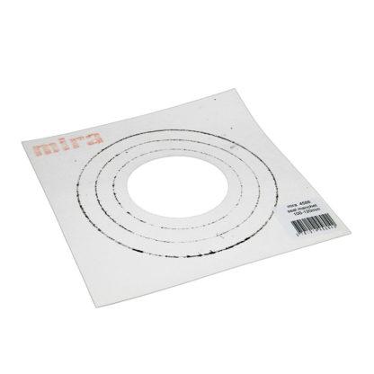 Mira 4588 seal manchet 100-120mm